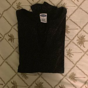 Old Navy Tops - Old navy long sleeve scoop neck gray shirt